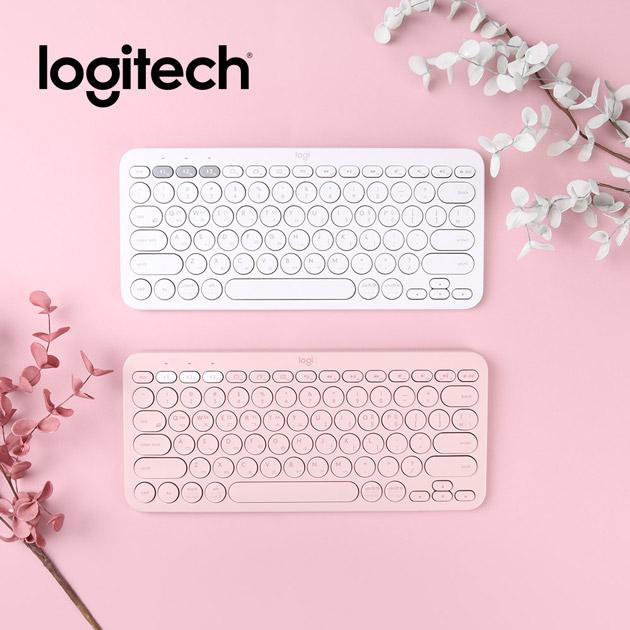 羅技 K380 跨平台多工藍牙鍵盤 2