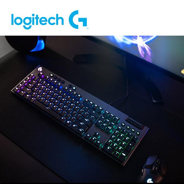 羅技 G813 遊戲鍵盤 2