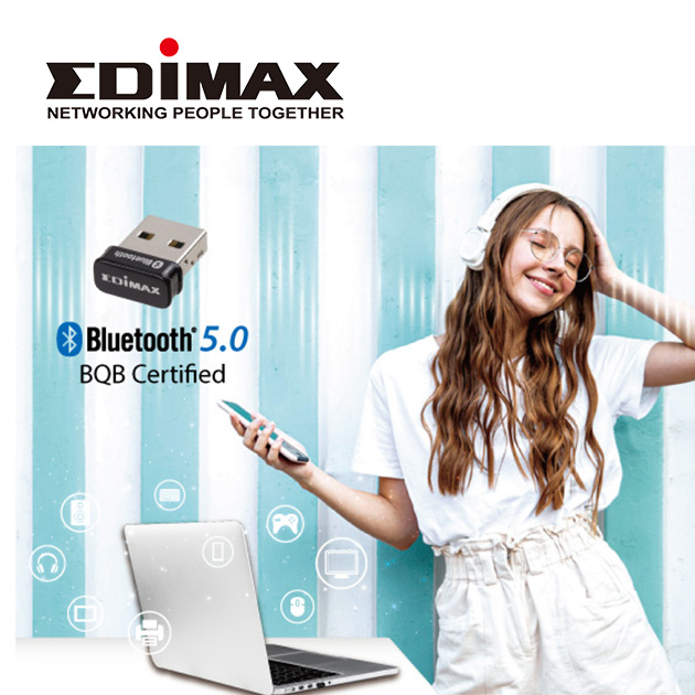 訊舟 BT-8500 USB 藍牙 5.0 收發器 4