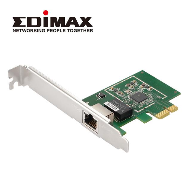 訊舟 EN-9225TX-E 網路卡<BR>★2.5G/1G/100Mbps 三速 2