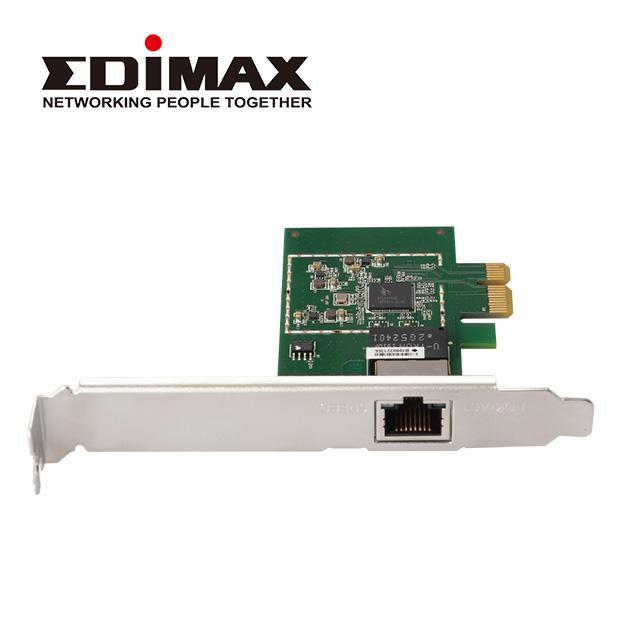 訊舟 EN-9225TX-E 網路卡<BR>★2.5G/1G/100Mbps 三速 3