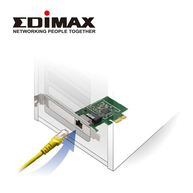 訊舟 EN-9225TX-E 網路卡<BR>★2.5G/1G/100Mbps 三速 5