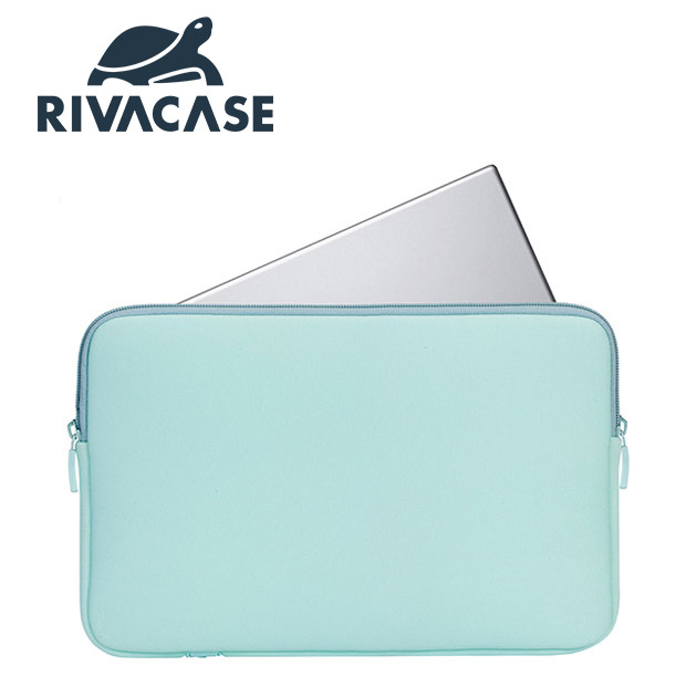 Rivacase 5123 Antishock<BR>13吋筆電平板包 4