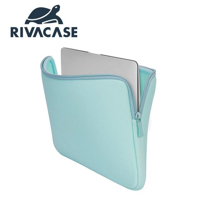 Rivacase 5123 Antishock<BR>13吋筆電平板包 5