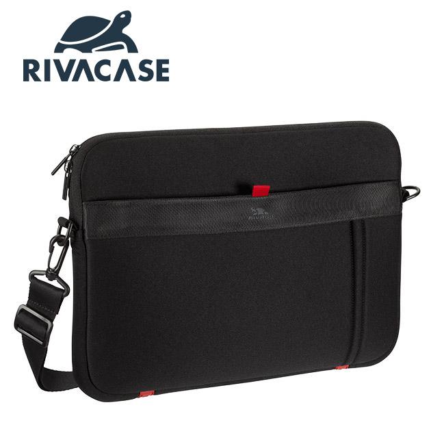 Rivacase 5120 Antishock<BR>13.3吋側背包 1