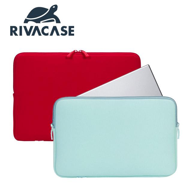 Rivacase 5123 Antishock<BR>13吋筆電平板包 1