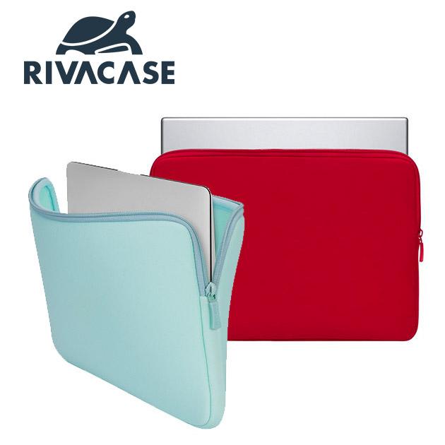 Rivacase 5123 Antishock<BR>13吋筆電平板包 2