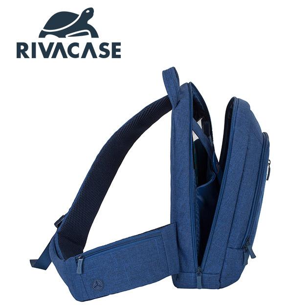 Rivacase 7529 Alpendorf<BR>13.3吋斜背包 5