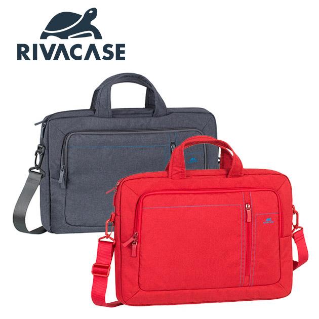 Rivacase 7530 Alpendorf<BR>15.6吋側背包 1