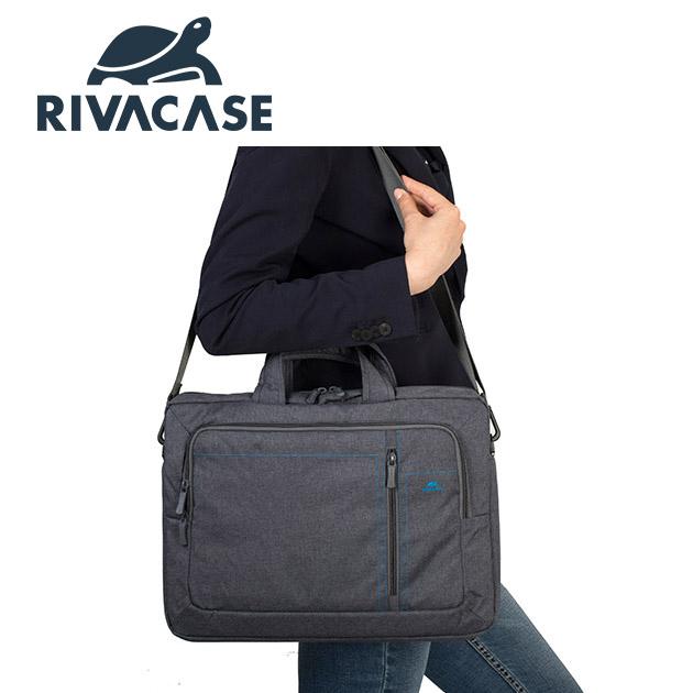 Rivacase 7530 Alpendorf<BR>15.6吋側背包 2