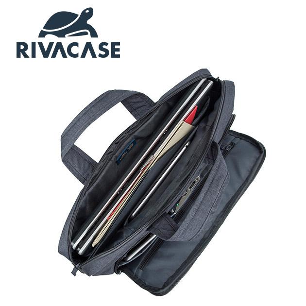 Rivacase 7530 Alpendorf<BR>15.6吋側背包 3