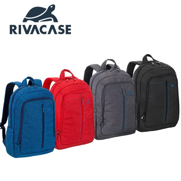 Rivacase 7560 Alpendorf<BR>15.6吋後背包 1