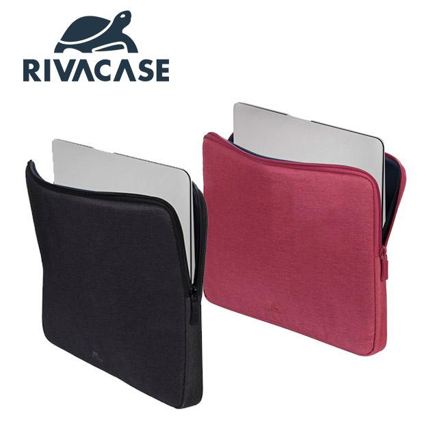 Rivacase 7703 Suzuka<BR>13.3吋筆電平板包 2