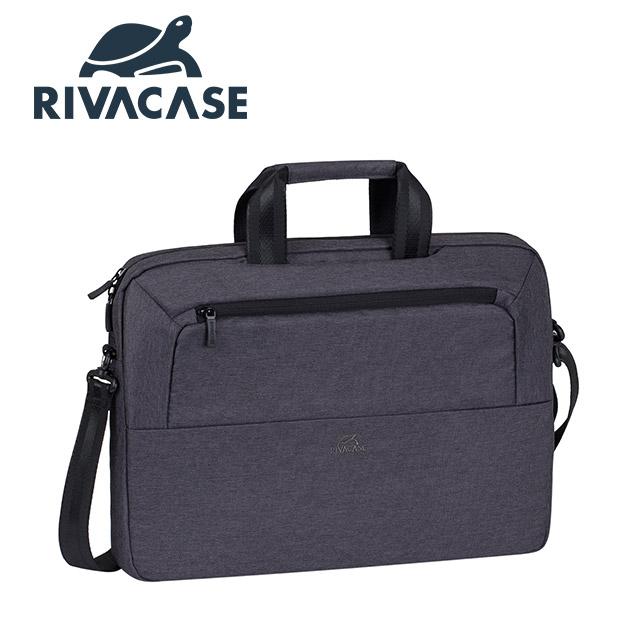 Rivacase 7730 Suzuka<BR>15.6吋側背包 2