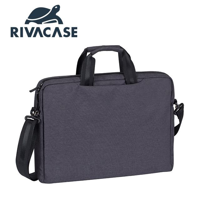 Rivacase 7730 Suzuka<BR>15.6吋側背包 4