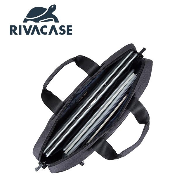 Rivacase 7730 Suzuka<BR>15.6吋側背包 5