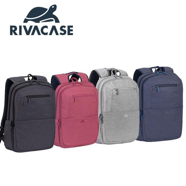 Rivacase 7760 Suzuka<BR>15.6吋後背包 1
