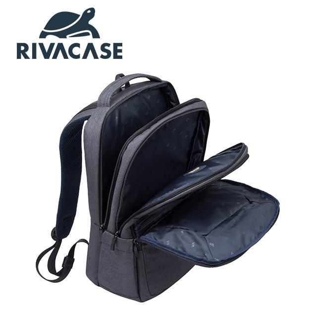 Rivacase 7765 Suzuka<BR>16吋後背包 2