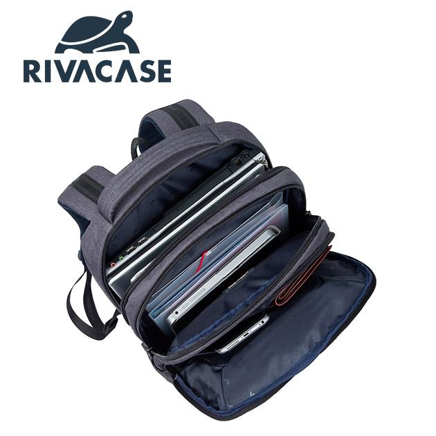 Rivacase 7765 Suzuka<BR>16吋後背包 3
