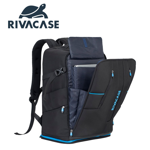 Rivacase 7890 Borneo<BR>16吋空拍機(大)用後背包 2