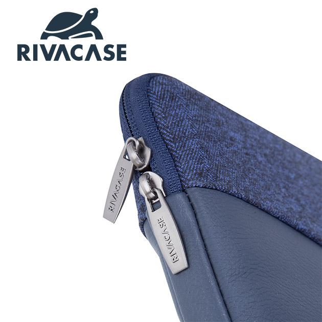 Rivacase 7903 Egmont<BR>13.3吋筆電平板包 5