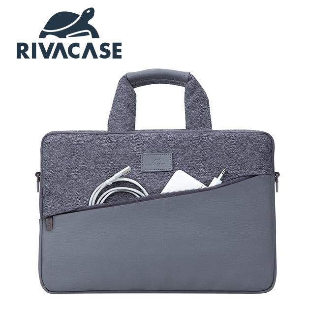 Rivacase 7930 Egmont<BR>15.6吋側背包 3