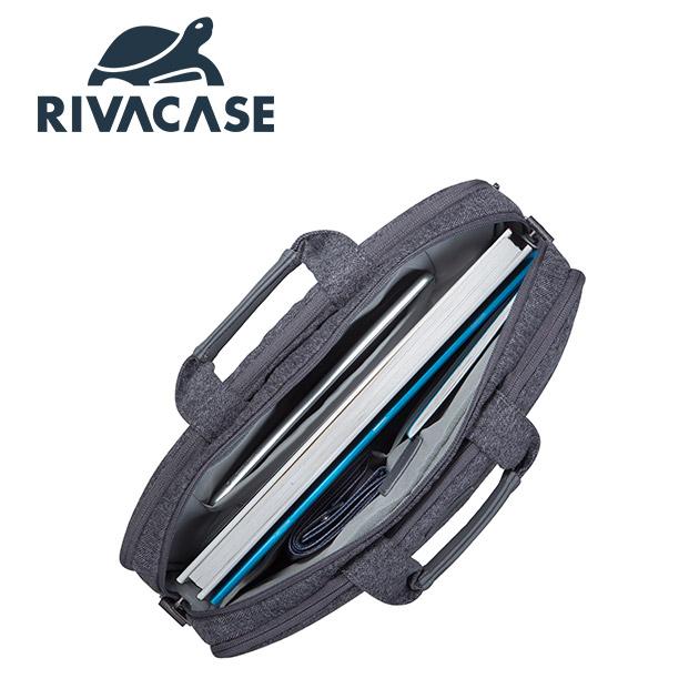 Rivacase 7930 Egmont<BR>15.6吋側背包 4