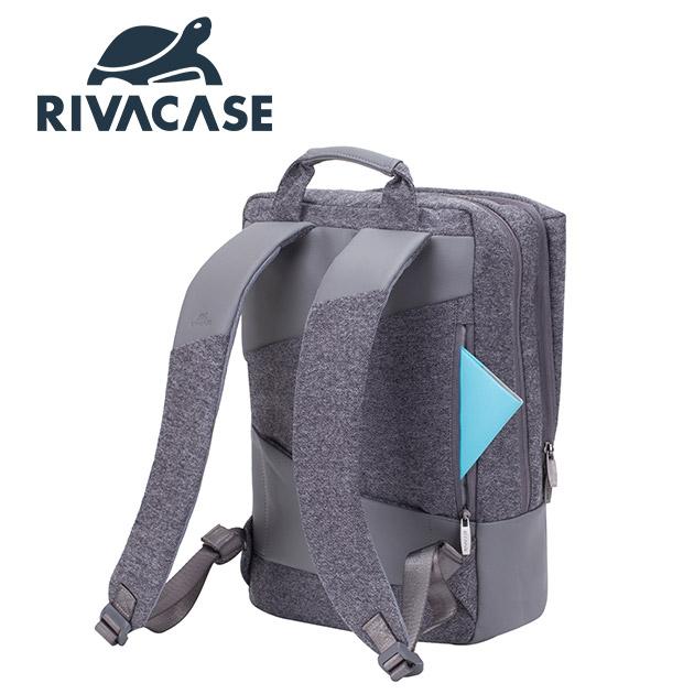Rivacase 7960 Egmont<BR>15.6吋後背包 2