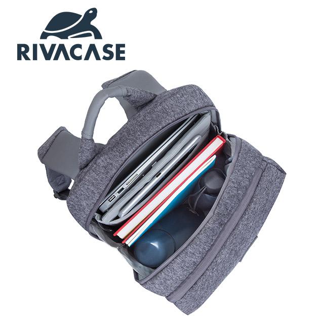 Rivacase 7960 Egmont<BR>15.6吋後背包 3