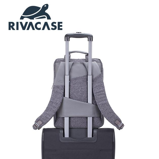 Rivacase 7960 Egmont<BR>15.6吋後背包 5