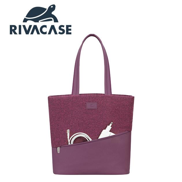 Rivacase 7991 Egmont<BR>13.3吋手提包 2