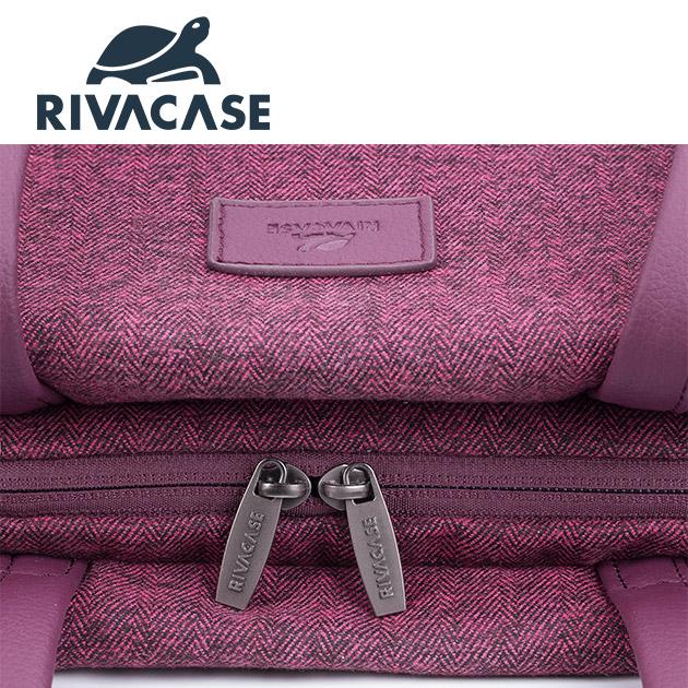 Rivacase 7991 Egmont<BR>13.3吋手提包 5