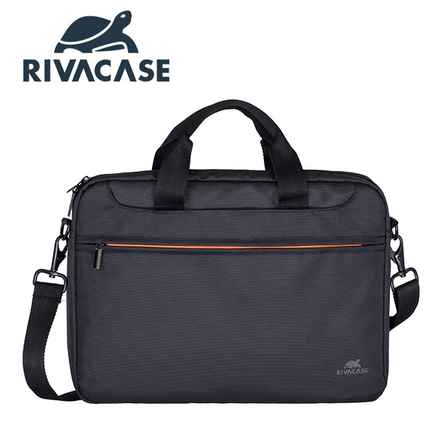 Rivacase 8023 Regent<BR>13.3吋側背包 1