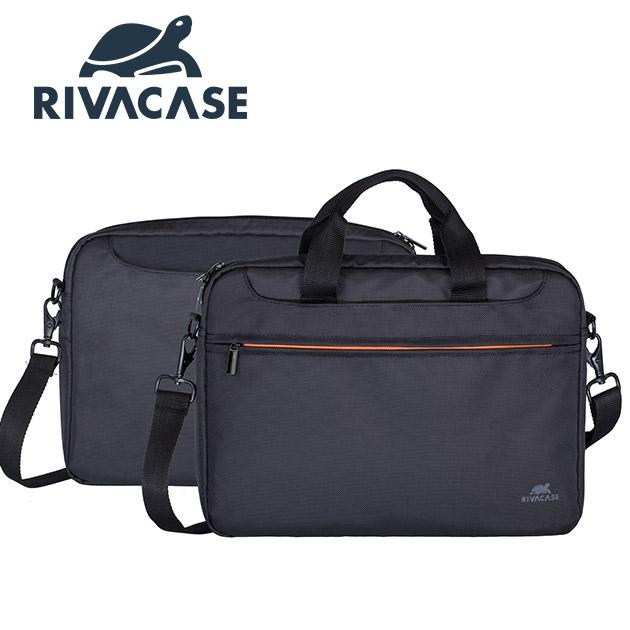 Rivacase 8023 Regent<BR>13.3吋側背包 3