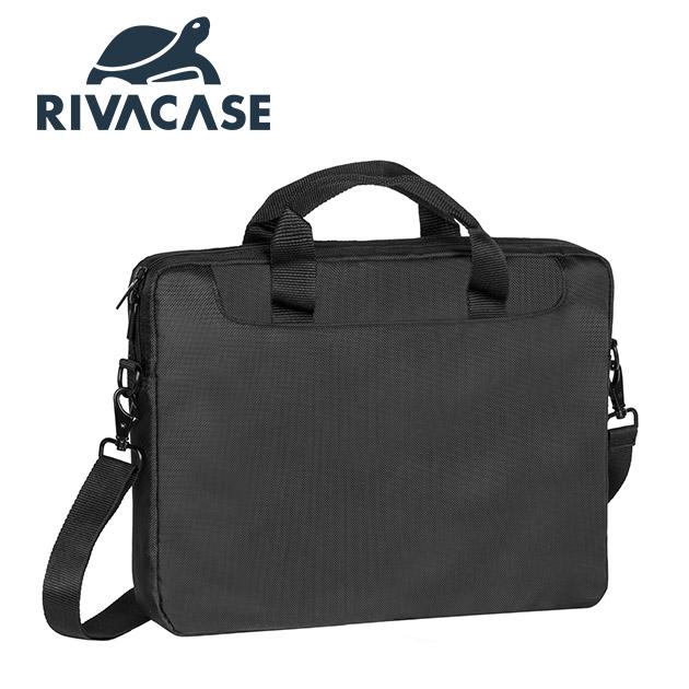 Rivacase 8033 Regent<BR>15.6吋側背包 2