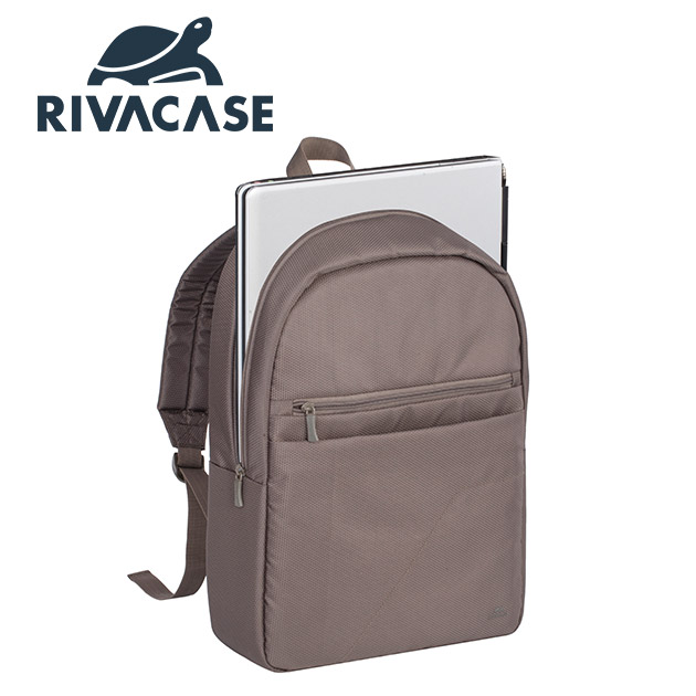 Rivacase 8065 Komodo<BR>15.6吋後背包 5