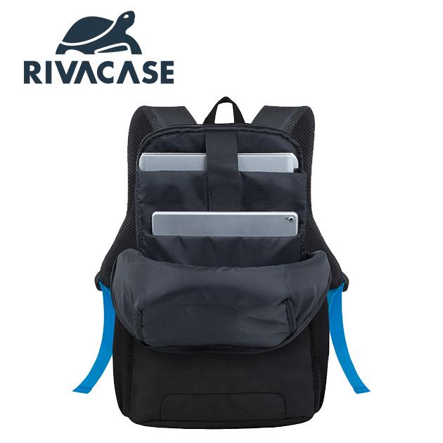 Rivacase 8067 Regent<BR>15.6吋後背包 4