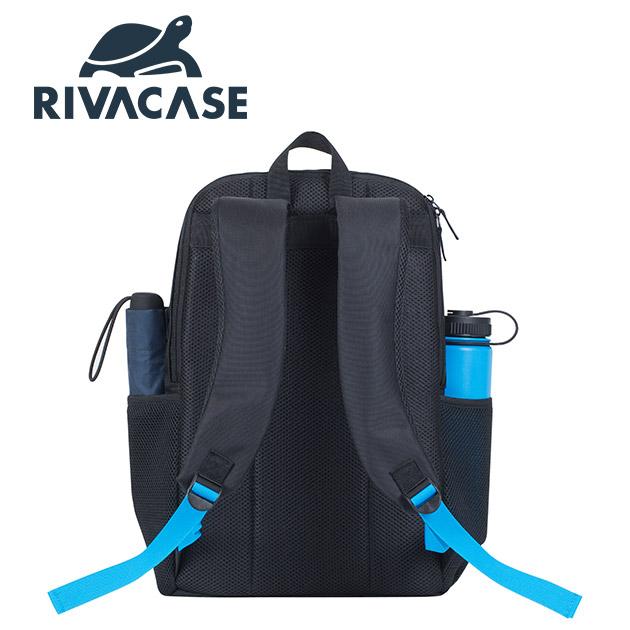 Rivacase 8067 Regent<BR>15.6吋後背包 5