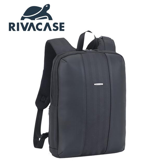 Rivacase 8125 Narita<BR>14吋電腦後背包 1