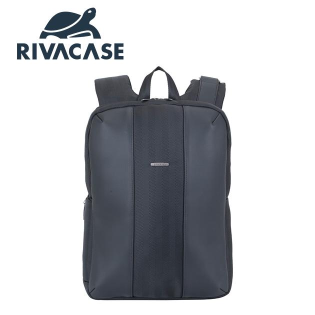 Rivacase 8125 Narita<BR>14吋電腦後背包 2