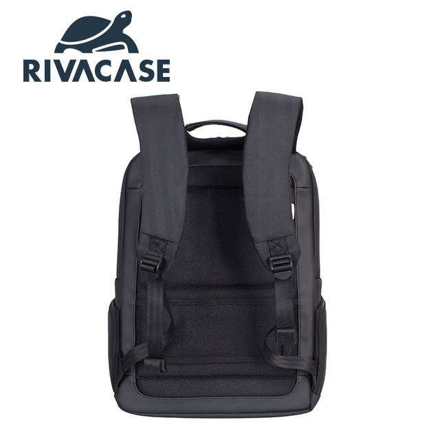 Rivacase 8165 Narita<BR>15.6吋後背包 3