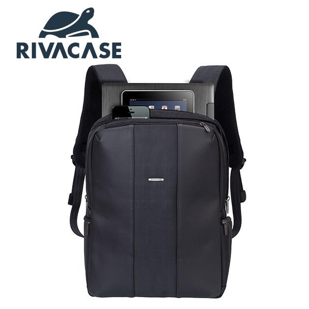 Rivacase 8165 Narita<BR>15.6吋後背包 4