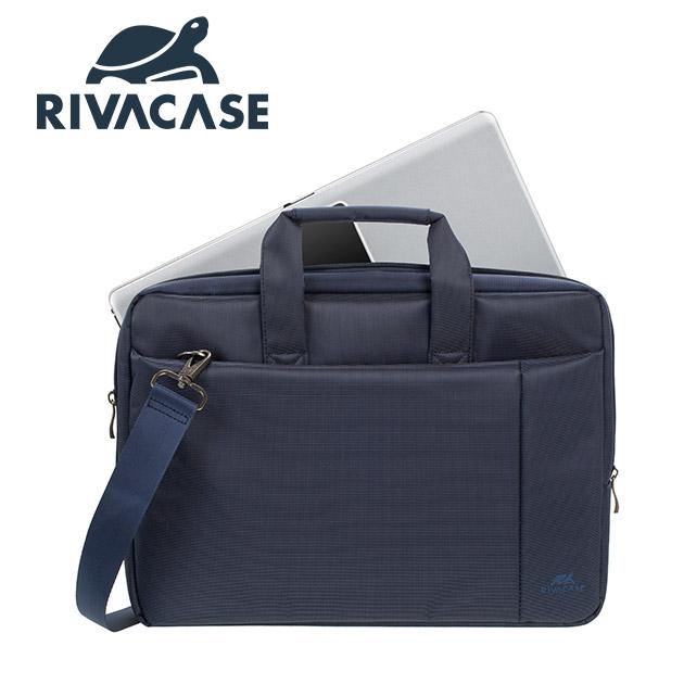 Rivacase 8221 Central<BR>13.3吋側背包 4
