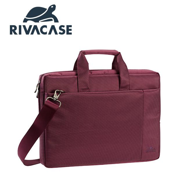 Rivacase 8231 Central<BR>15.6吋側背包 4
