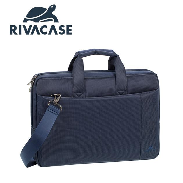 Rivacase 8231 Central<BR>15.6吋側背包 5