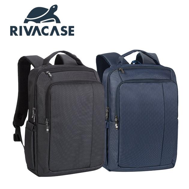 Rivacase 8262 Central<BR>15.6吋後背包 1