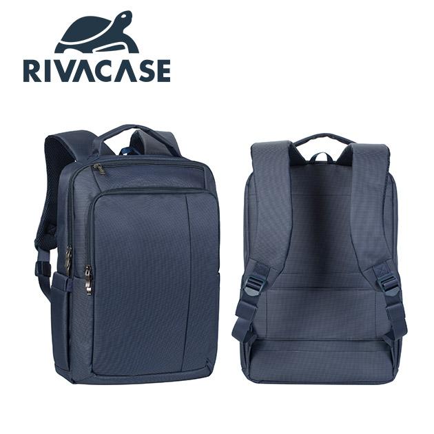 Rivacase 8262 Central<BR>15.6吋後背包 5