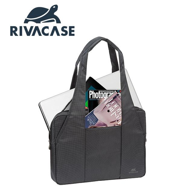 Rivacase 8291 Central<BR>15.6吋側背包 2