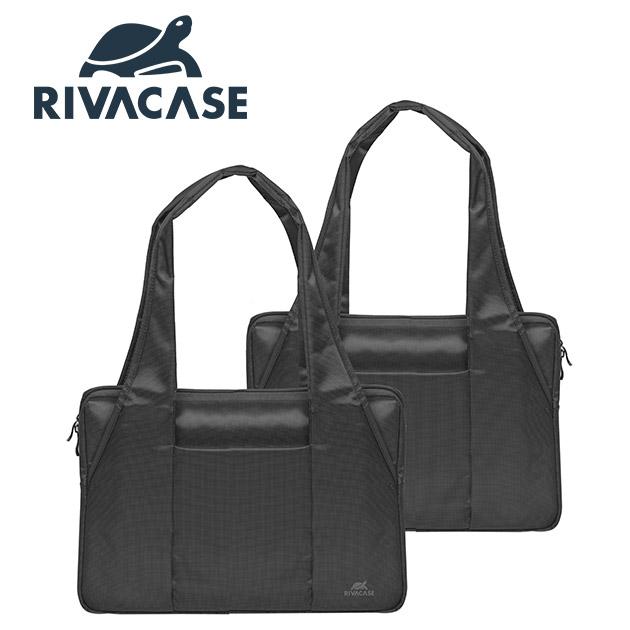 Rivacase 8291 Central<BR>15.6吋側背包 3