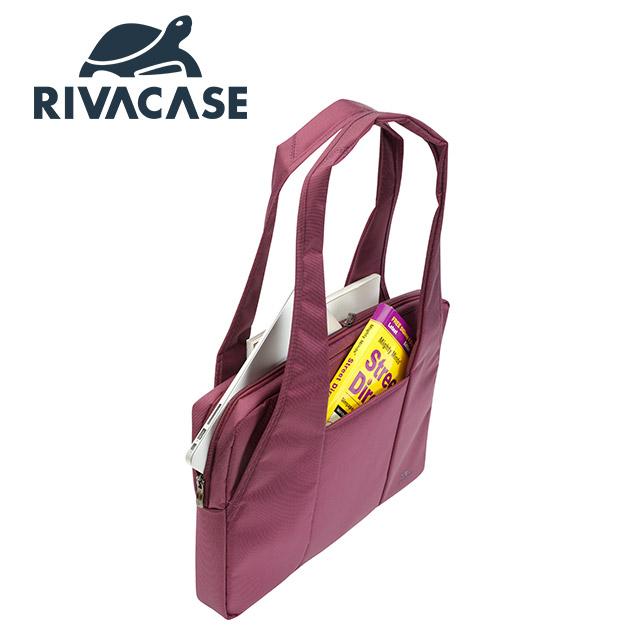 Rivacase 8291 Central<BR>15.6吋側背包 5